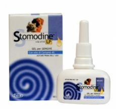 STOMODINE LP 50 ml